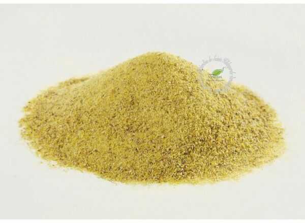 Przyprawy i zioła - Cytwar (kurkuma plamista) korzeń w proszku 50g, - 40086P