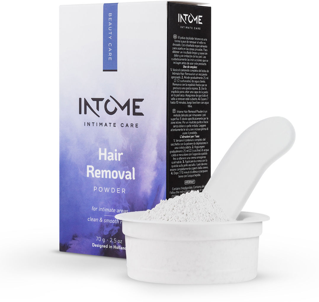 Intome Hair Removal Powder 70g