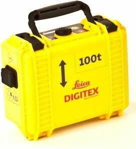 Generator Leica DA220 (dawniej DIGITEX 100t)