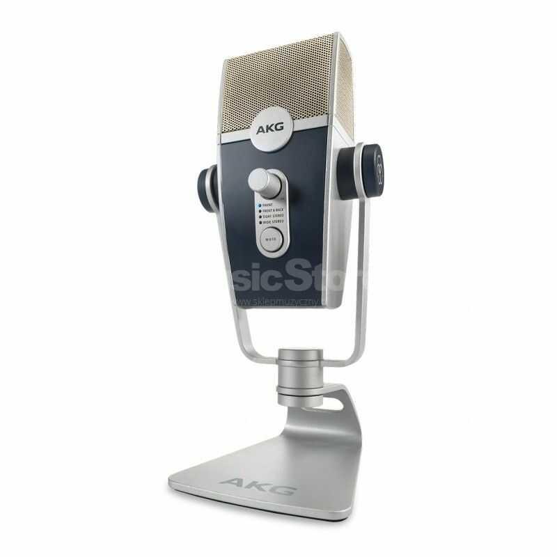 AKG Lyra C 44 USB