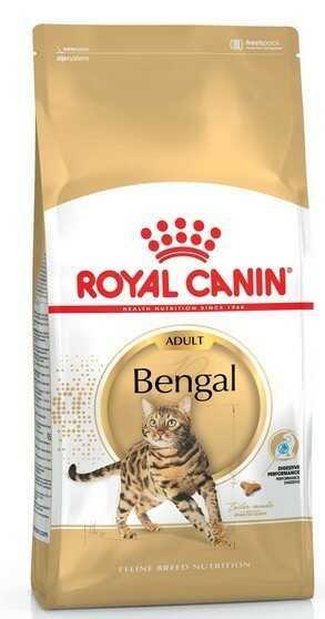 Royal Canin Bengal 400 g Cat