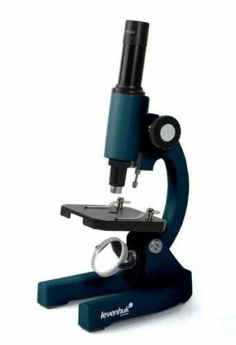Monokularowy mikroskop Levenhuk 2S NG