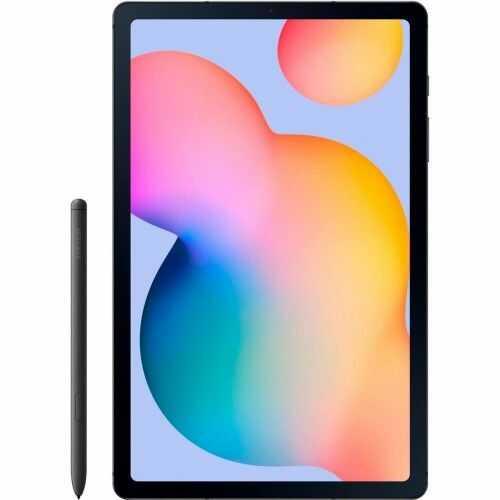 "Samsung 10.4"" (26,41cm) Samsung P610N Galaxy Tab S6 Lite 64 GB Wi-Fi grau"