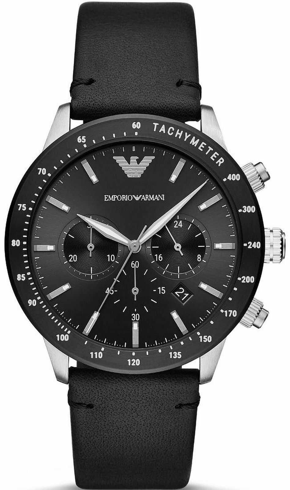 Zegarek Emporio Armani AR11243 > Wysyłka tego samego dnia Grawer 0zł Darmowa dostawa Kurierem/Inpost Darmowy zwrot przez 100 DNI