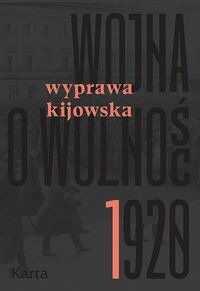 Wojna o wolność 1920 - Agnieszka Knyt