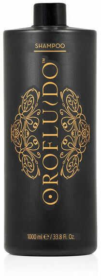 Orofluido Beauty Shampoo Szampon z olejkami do włosów naturalnych i farbowanych 1000 ml