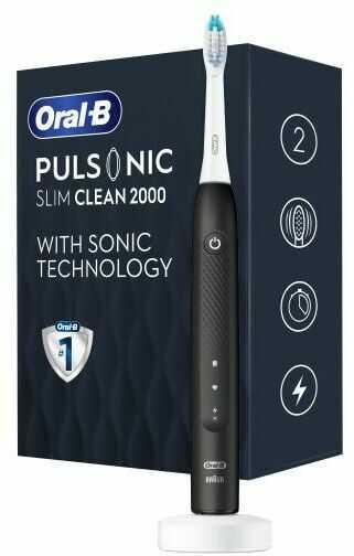Oral-B Pulsonic Slim Clean 2000