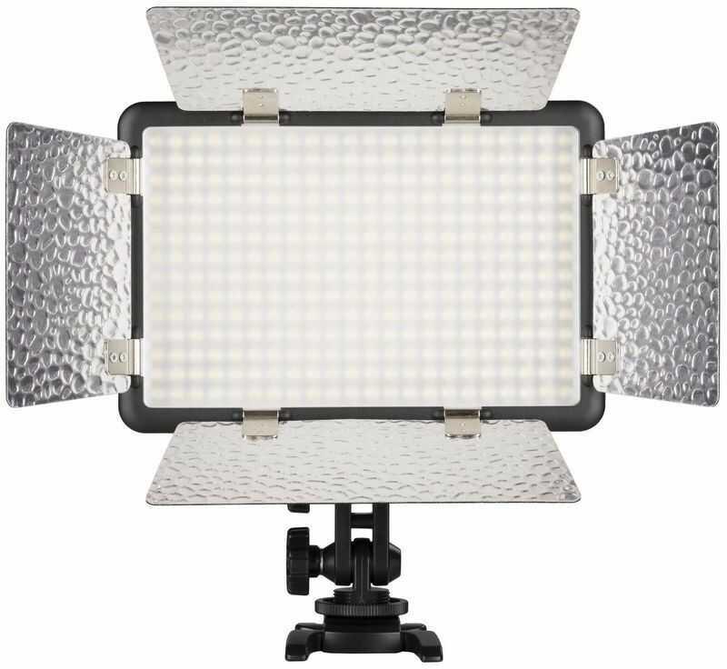 Quadralite Thea LED 308 lampa diodowa