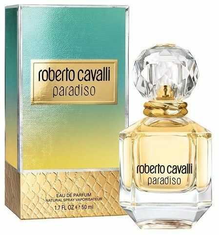 Roberto Cavalli Paradiso - damska EDP 75 ml