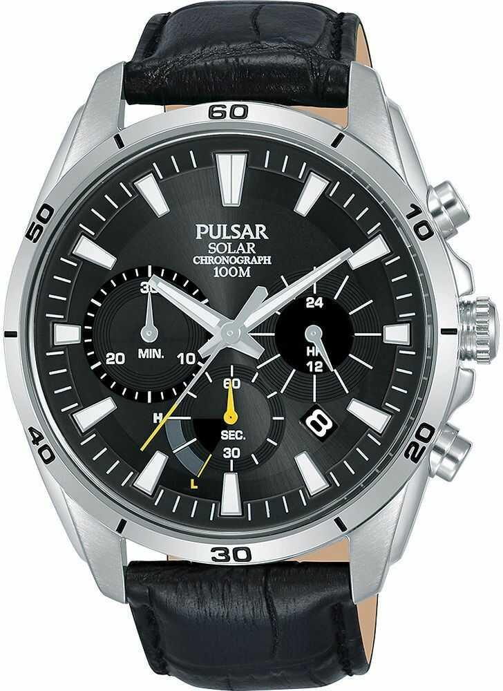 Zegarek Pulsar PZ5061X1 - CENA DO NEGOCJACJI - DOSTAWA DHL GRATIS, KUPUJ BEZ RYZYKA - 100 dni na zwrot, możliwość wygrawerowania dowolnego tekstu.
