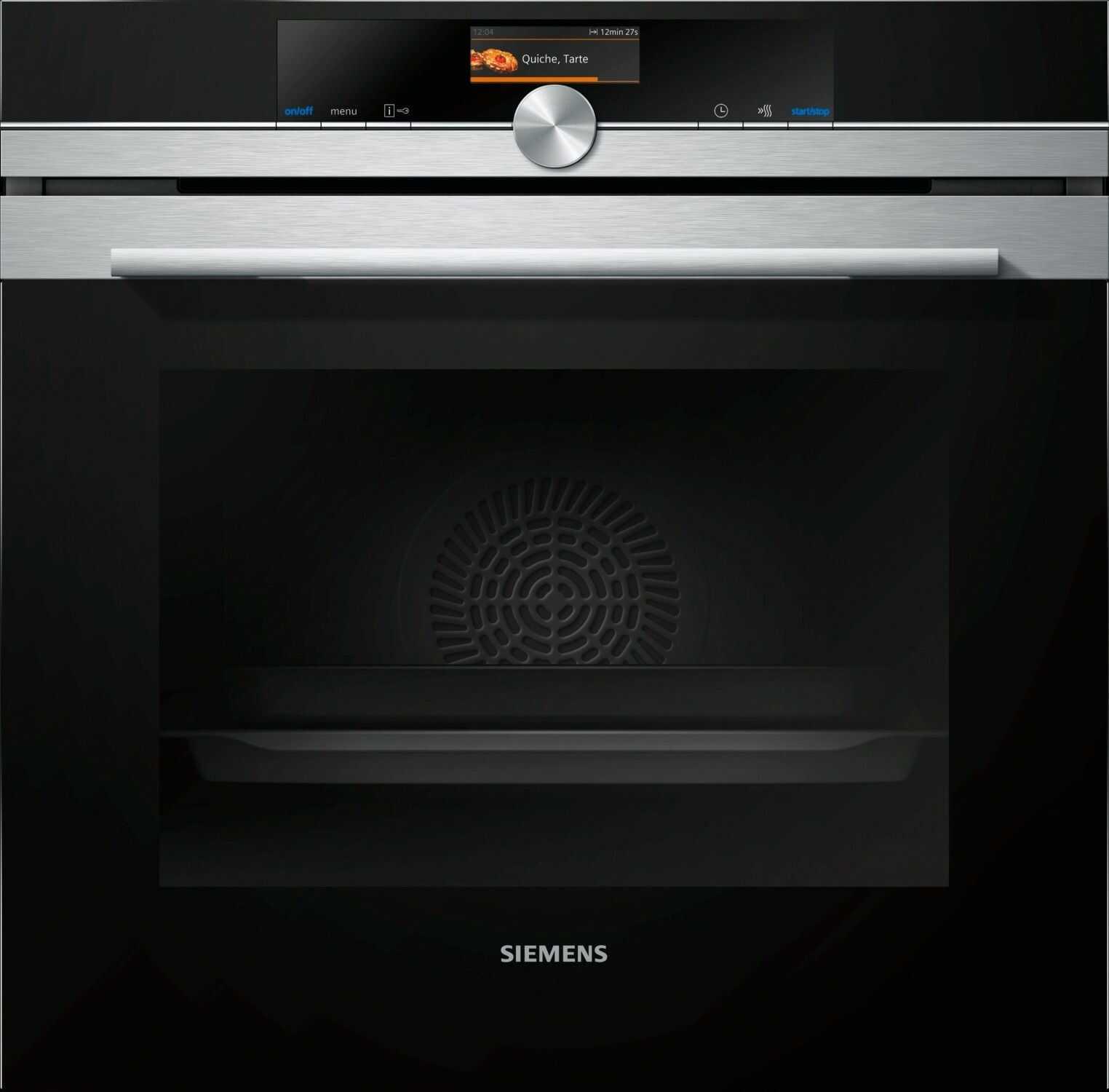 Piekarnik Siemens HB676G5S6 sLine, Home Connect I Tniemy cenę sprawdź ! I tel. (22) 266 82 20 I Raty 0 % I kto pyta płaci mniej I Płatności online