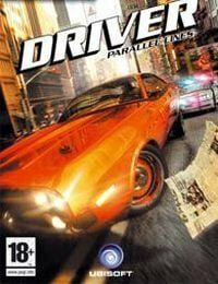 Driver Parallel Lines (PC) klucz Uplay