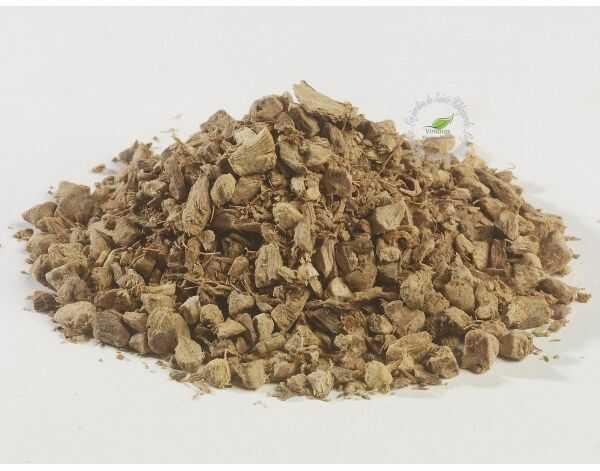 Przyprawy i zioła - Galgant korzeń cały 80g Bio*, - 50005R