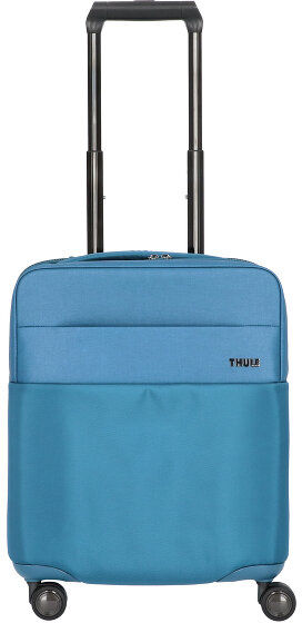 Thule Spira Walizka kabinowa na 4 kółkach 46 cm przegroda na laptopa legion blue