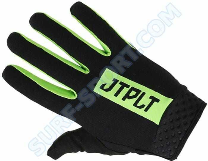 Rękawiczki Na Skuter Wodny JetPilot RX Matrix Super Lite Glove 2020 Black/Green