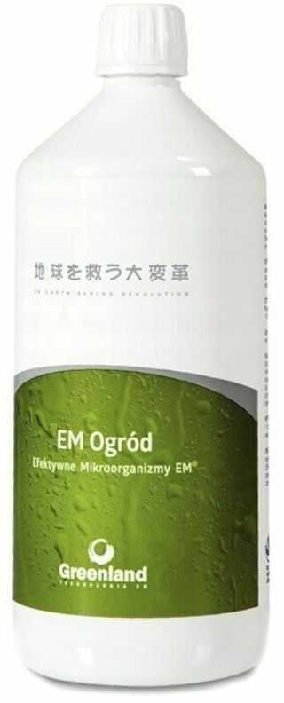 EM Ogród 1L