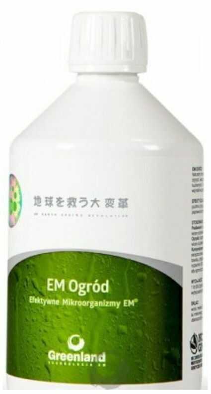 EM Ogród 500 ml