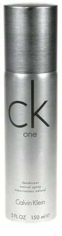 Calvin Klein CK One - unisex dezodorant 150 ml