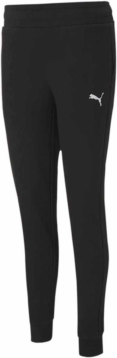 PUMA Spodnie damskie do biegania Teamgoal 23 Casuals Pants W czarny Puma Black L