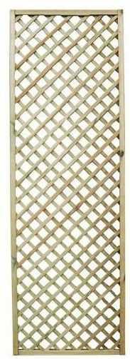 Kratka ogrodowa 30x180 cm angielska drewniana ANNA STELMET