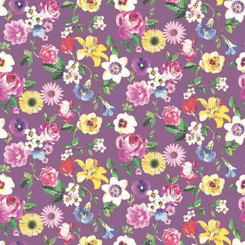 Tapeta 98931 outlet The Enchanted Garden Holden