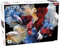 Puzzle Bannerfish 1000 - Tactic