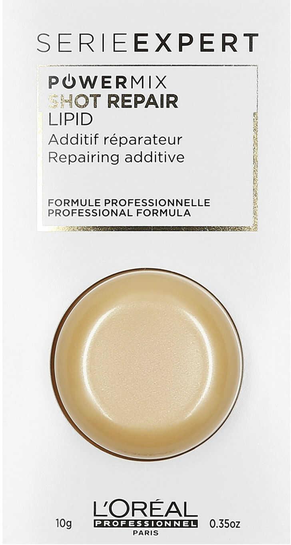 LOréal Professionnel Serie Expert Power Mix skoncentrowany dodatek do natychmiastowej regeneracji 10 ml