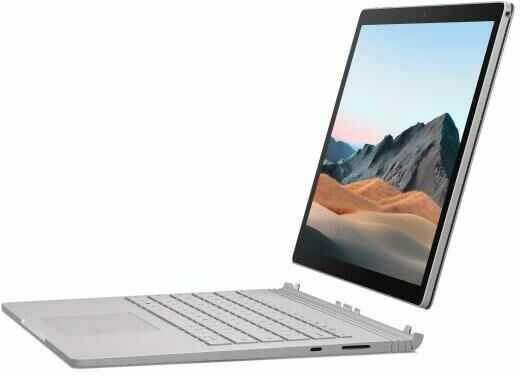 """Microsoft Surface Book 3 13,5"""" Intel Core i5-1035G7 - 8GB RAM - 256GB Dysk - Win10 - Raty 10x0% - szybka wysyłka!"""