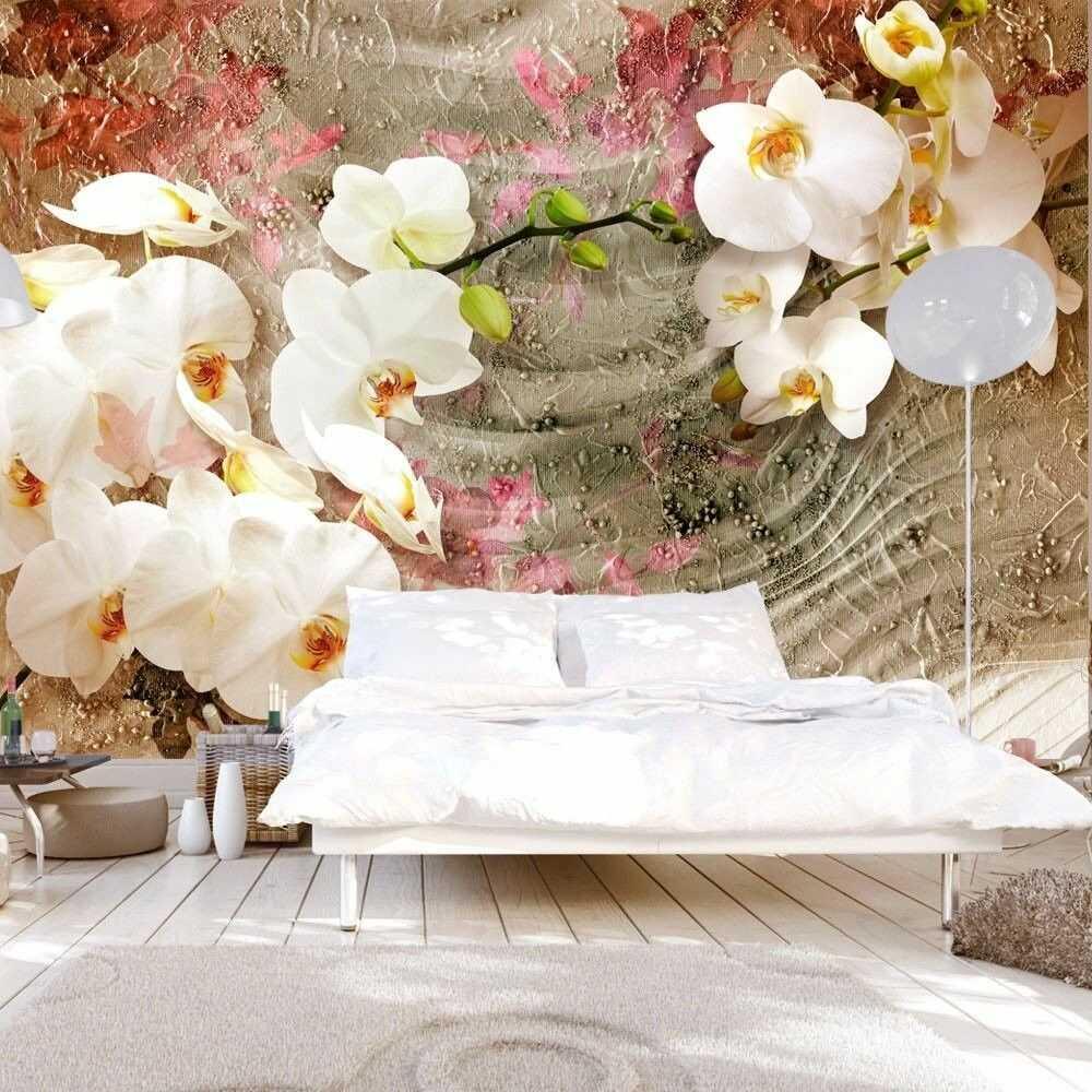 Fototapeta - pustynna orchidea