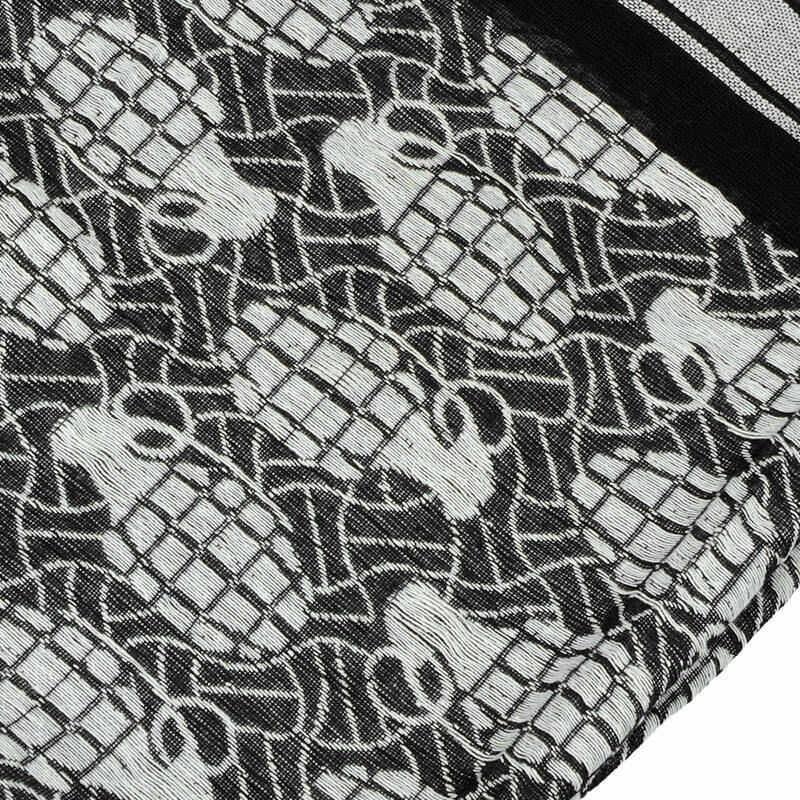 Mil-Tec Chusta Arafatka Pineapple Biała