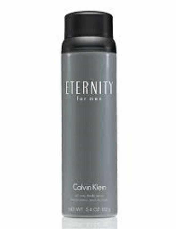 Calvin Klein Eternity For Men 160ml dezodorant spray do ciała [M]