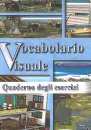 Vocabolario visuale, ćwiczenia ZAKŁADKA DO KSIĄŻEK GRATIS DO KAŻDEGO ZAMÓWIENIA