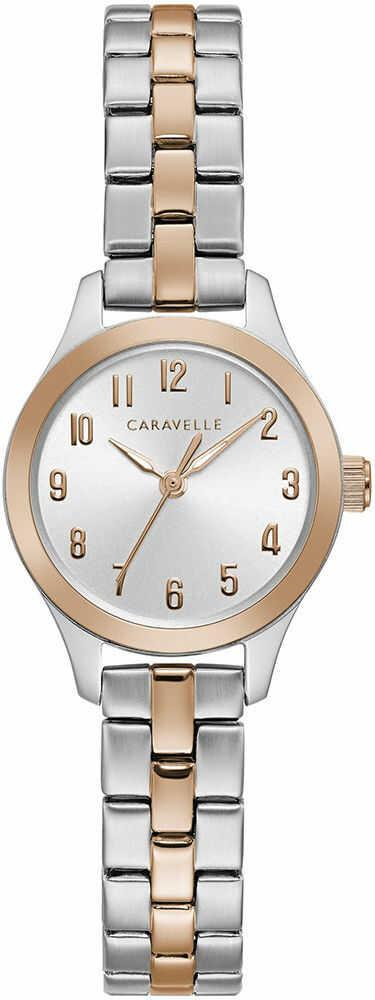 Zegarek Caravelle 45L175 - CENA DO NEGOCJACJI - DOSTAWA DHL GRATIS, KUPUJ BEZ RYZYKA - 100 dni na zwrot, możliwość wygrawerowania dowolnego tekstu.