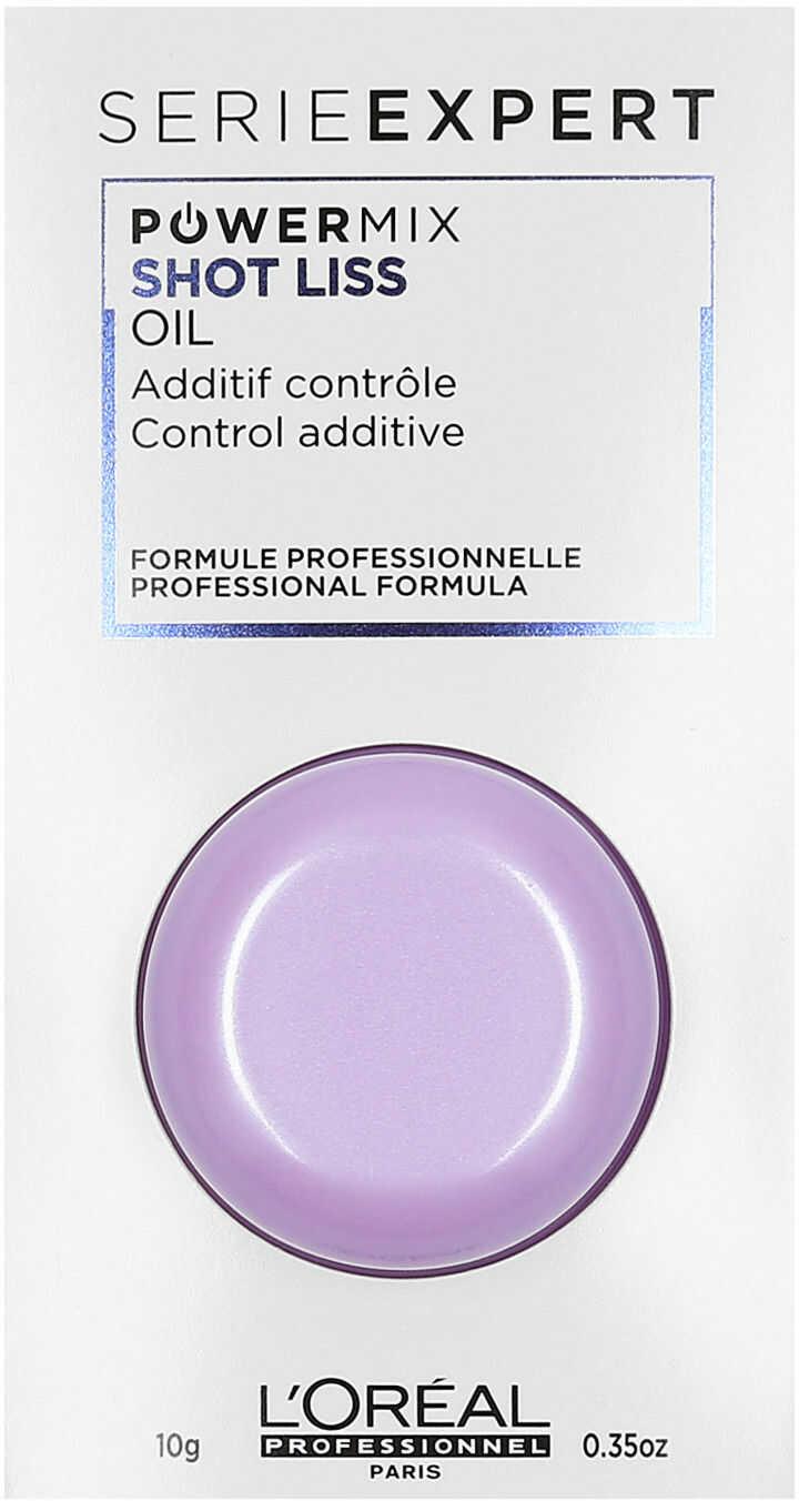 LOréal Professionnel Serie Expert Power Mix skoncentrowany dodatek do włosów farbowanych 10 ml