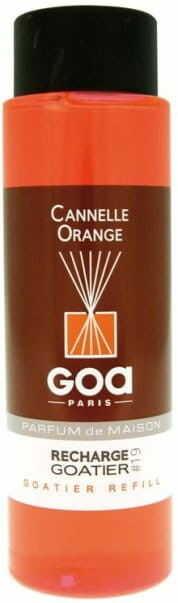 Olejek do dyfuzorów - Canelle Orange - Cynamon z pomarańczą 250ml