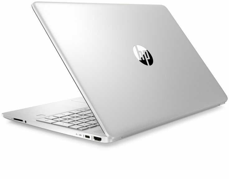 Laptop HP 15s-fq1002nw 8UJ24EA