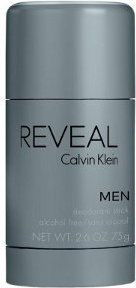 Calvin Klein Reveal - męski deostick 75 ml