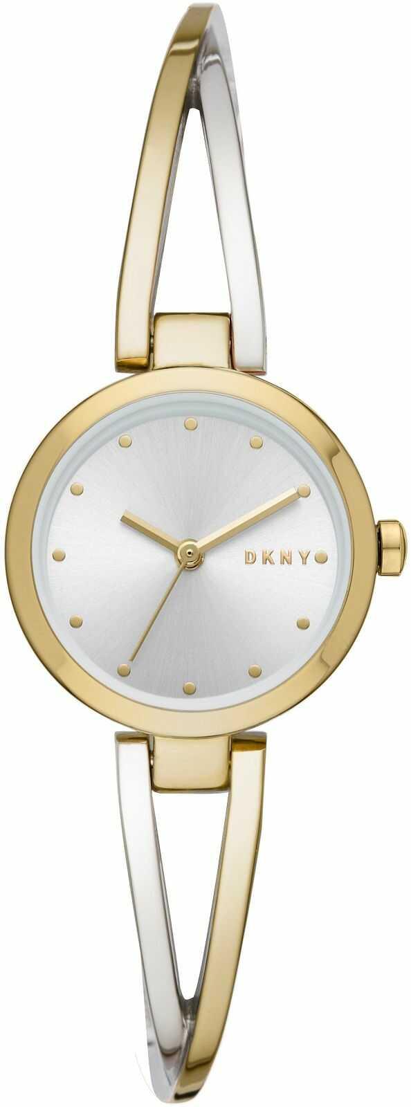 Zegarek damski DKNY Crosswalk