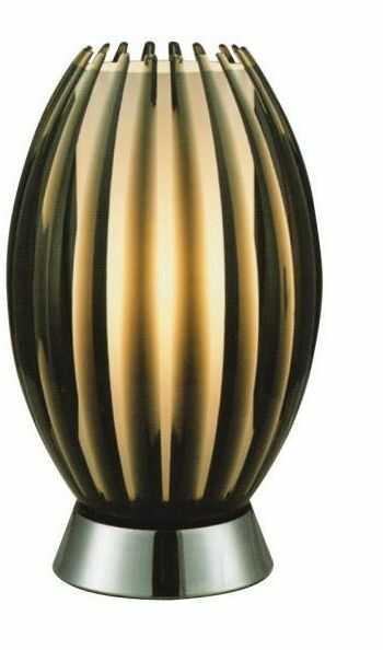 ŻARÓWKA LED GRATIS! Lampa stołowa Elba AZ0193 AZzardo dekoracyjna oprawa w stylu design