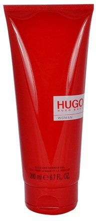 Hugo Boss Hugo Woman - damski żel pod prysznic 200 ml