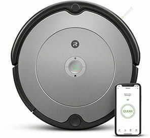 iRobot Roomba 698 + BEZPŁATNA 3-letnia GWARANCJA - Zobacz i testuj robota na żywo w naszym sklepie w Warszawie lub wysyłka w 24h!