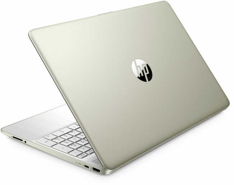 Laptop HP 15s-fq1094nw 25Q54EA