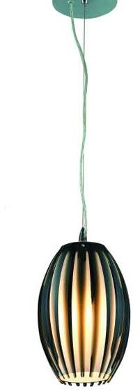 Lampa wisząca Elba AZ0158 AZzardo dekoracyjna oprawa w stylu design