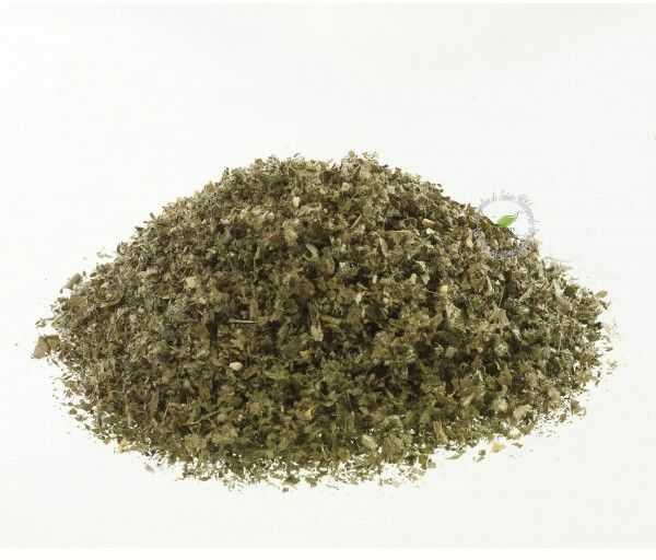 Przyprawy i zioła - Jeżyna liść 50g Bio*, - 40073