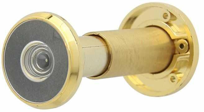 WIZJER 200 STOPNI FI 16mm 40/70/200 MOSIĄDZ LAKIER