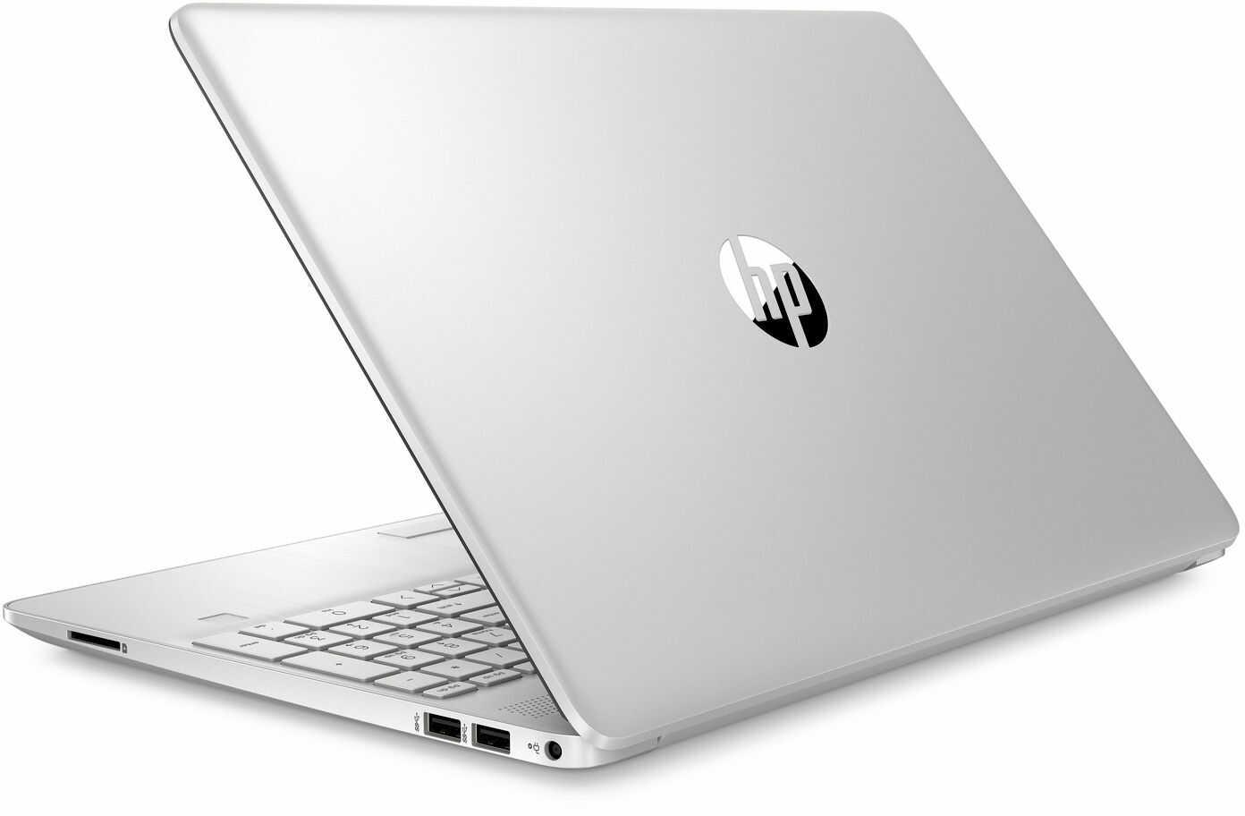Laptop HP 15-dw1001nw 2B4S2EA