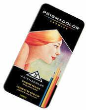 Prismacolor Premier zestaw 12 kredek