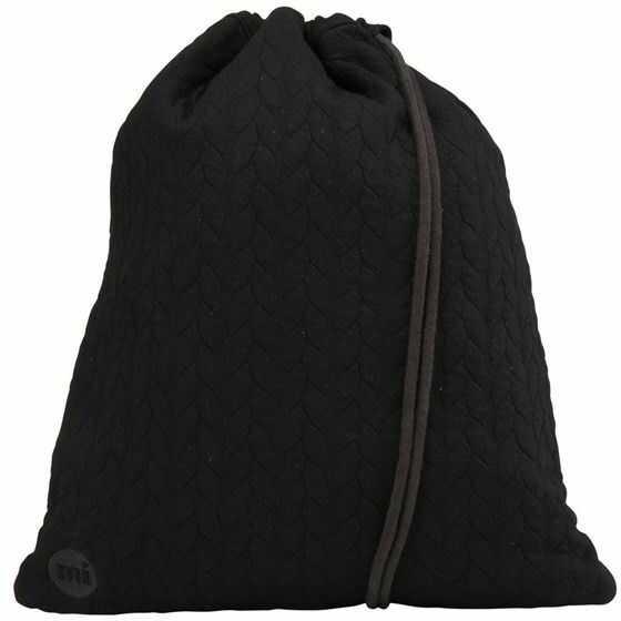 worek na plecy MI-PAC - Kit Bag Jersey Rope Black (008)