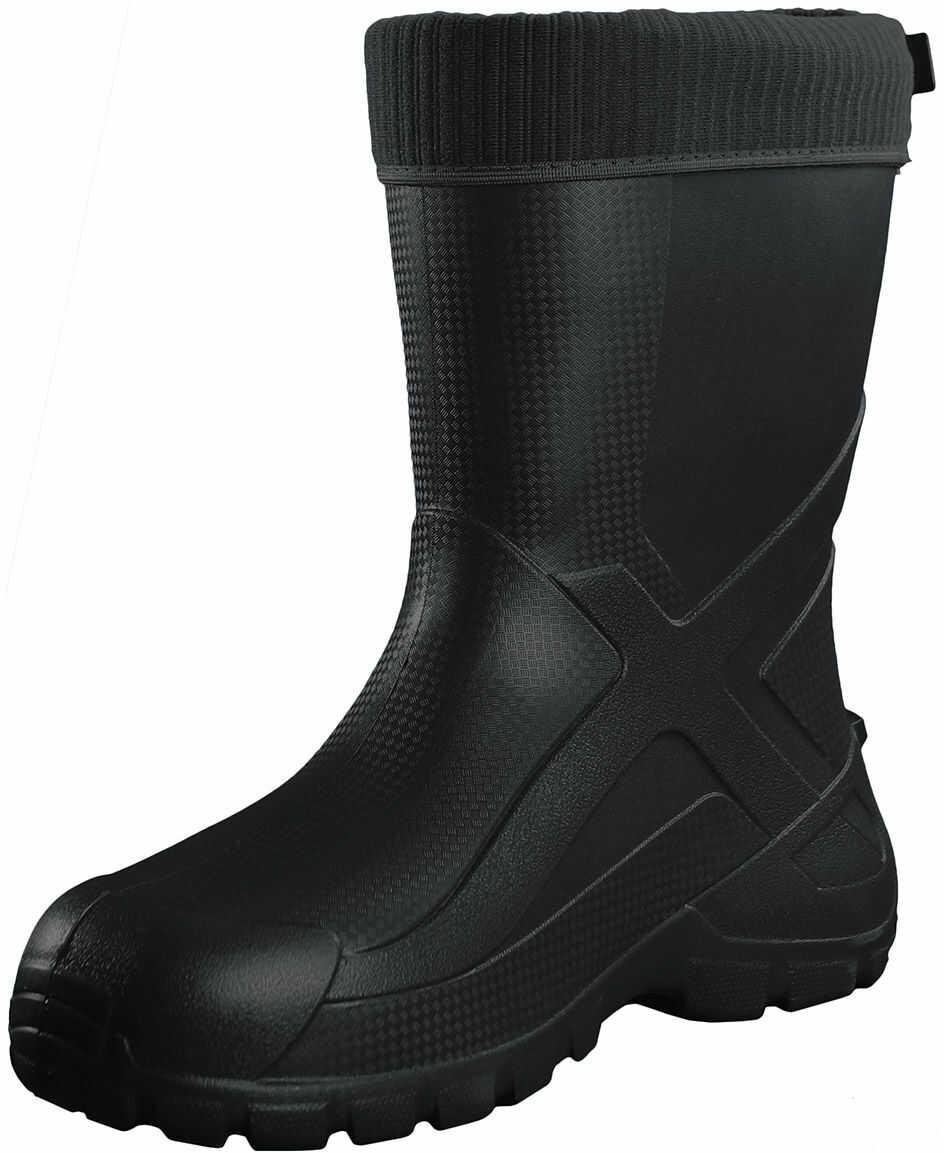 Kalosze Dry Walker Xtrack Short Black