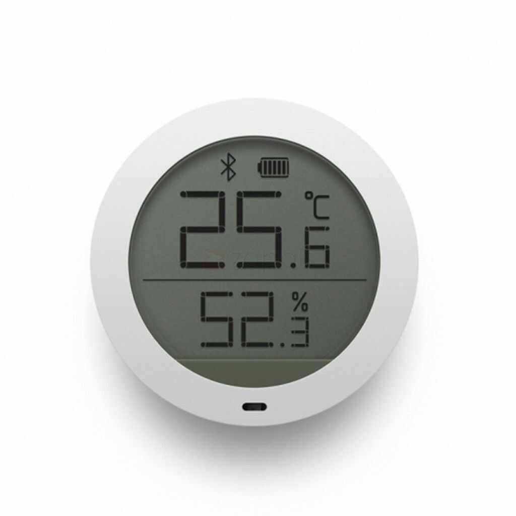Czujnik Miernik temperatury i wilgotności - Xiaomi 21905064